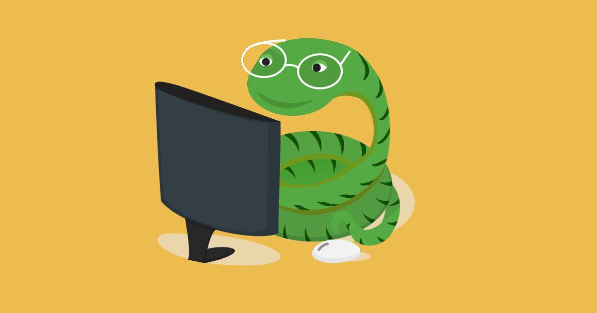 Khởi đầu với Python