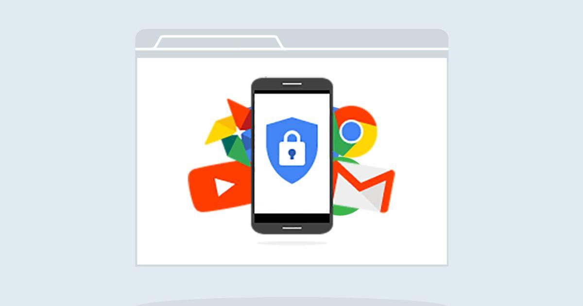 Hướng dẫn lấy mật khẩu ứng dụng mail trên tài khoản Google (Gmail)