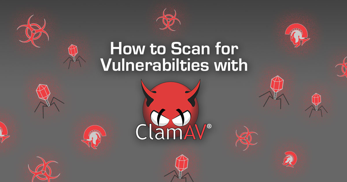 Quét malware bằng ClamAV trên CentOS