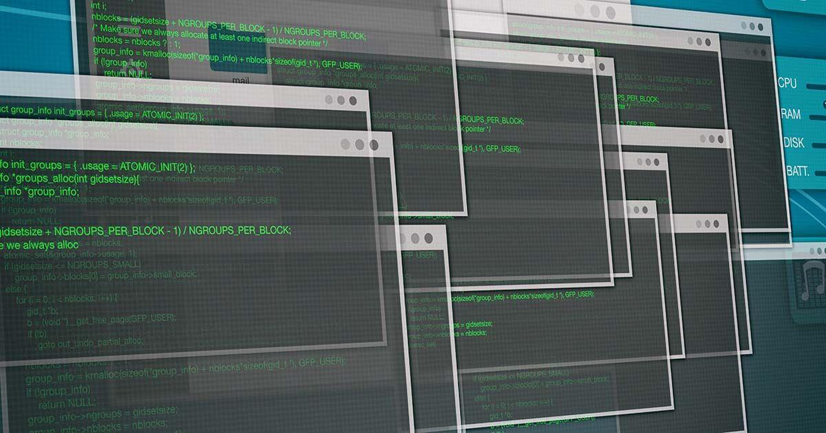 Lệnh screen trên Linux